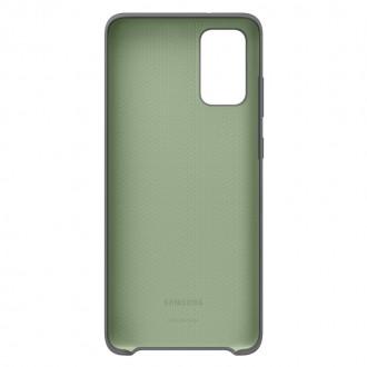 Samsung Silikonový Kryt pro Galaxy S20+ Gray (EF-PG985TJE)