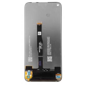 Huawei P40 Lite LCD Display + Dotyková Deska Black