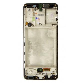 LCD display + Dotyk Samsung A315F Galaxy A31 (Service Pack)