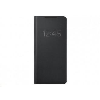 Samsung LED View Cover pro Galaxy S21+ Black (EF-NG996PBE)