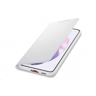 Samsung LED View Cover pro Galaxy S21+ Light Gray (EF-NG996PJE)