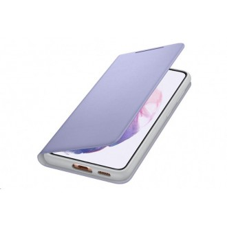 Samsung LED View Cover pro Galaxy S21 Violet (EF-NG991PVE)