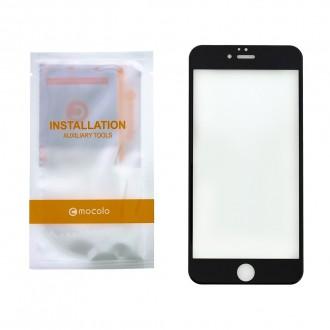 Mocolo 5D Tvrzené Sklo Black pro Samsung Galaxy A20e