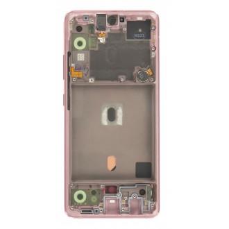 LCD display + Dotyk Samsung A516 Galaxy A51 5G Pink (Service Pack)