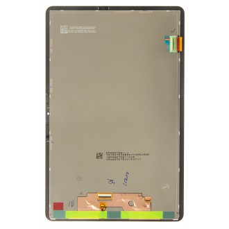 LCD display + Dotyk Samsung T870/875 Galaxy TAB S7 Black (Service Pack)