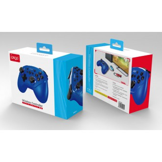 iPega 9162 Wireless Controller pro N-Switch