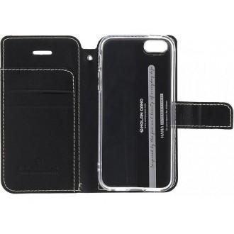 Molan Cano Issue Book Pouzdro pro OnePlus 9 Pro Black