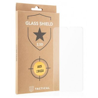 Tactical Glass Shield 2.5D sklo pro Samsung Galaxy A02s Clear