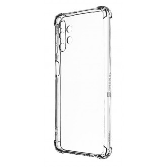 Tactical TPU Plyo Kryt pro Samsung Galaxy A32  Transparent