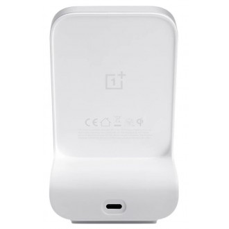 OnePlus Warp Charge 50 Wireless Charger White