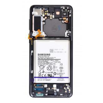 LCD display + Dotyk Samsung SM-G996 Galaxy S21+ Phantom Black (Service Pack)