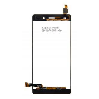 Huawei  P8 Lite LCD Display + Dotyková Deska Gold (No Logo)