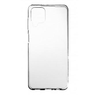 Tactical TPU Kryt pro Samsung Galaxy A12 Transparent
