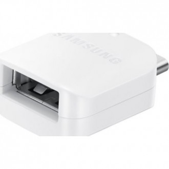 EE-UN930BWE Samsung Adapter Type C/USB-A White
