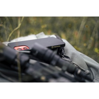 Tactical MagForce Aramid Kryt pro Apple iPhone 12 Mini Black