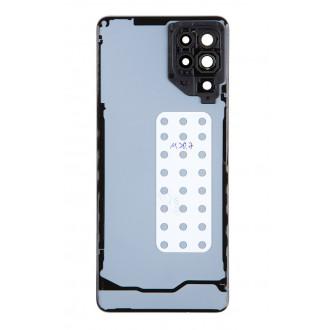 Samsung A225F Galaxy A22 5G Kryt Baterie Light Violet (Service Pack)