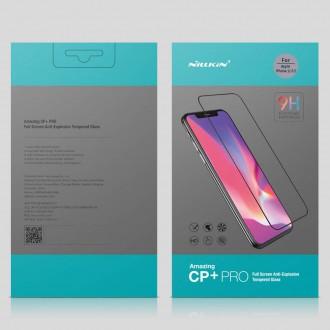 Nillkin Tvrzené Sklo 2.5D CP+ PRO Black pro iPhone 11