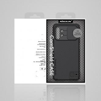 Nillkin CamShield Zadní Kryt pro Samsung Galaxy A32 Black