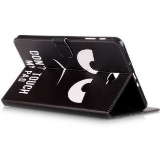 Pouzdro na tablet LEA  pro Samsung  Galaxy Tab A 10.1 - Dont touch
