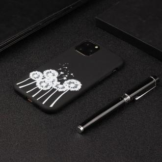 Silikonový obal na telefon Apple iPhone 12 / 12 Pro - Dandelion